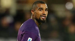 Kevin-Prince Boateng vers Monza ?. goal