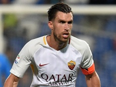 Strootman has moved to France. GOAL