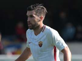 Strootman is keen to repay Roma's faith in him. GOAL