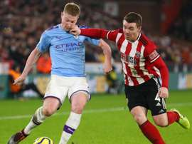 Pass master De Bruyne makes Premier League assist history