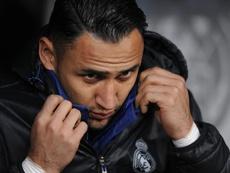 Real Madrid vai contratar novo goleiro. Goal