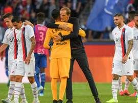 Tuchel donne deux jours de repos avant le choc face au Real Madrid. GOAL