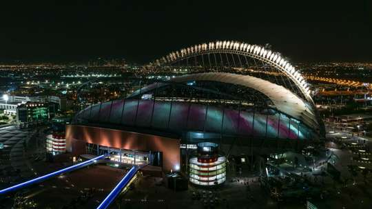 Liverpool's CWC matches have been moved to the Khalifa International Stadium. GOAL