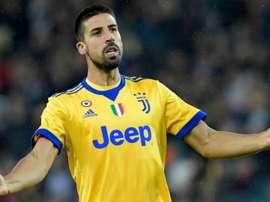 La Juventus s'est imposé. Goal