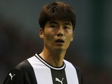 Ki Sung-Yueng has joined relegation threatened for the rest of the season. GOAL