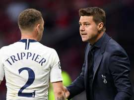 Trippier: Poch will be successful. GOAL