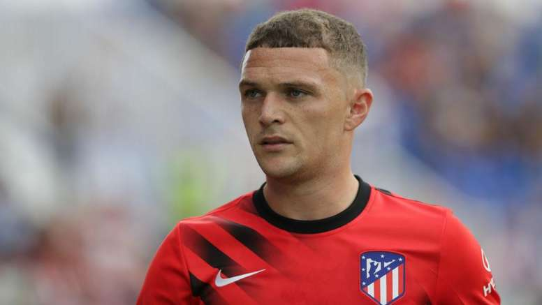 Trippier had his ban suspended. GOAL