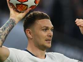 Trippier has reportedly broken betting rules. GOAL