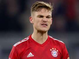 Kimmich is excited to be involved in such a challenging Bundesliga campaign. GOAL