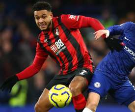 Joshua King had 'difficult couple of days' after talk of Man United return. GOAL