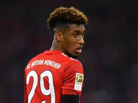 Coman has struggled with recurring injury problems for the past two seasons. GOAL