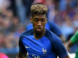 Coman had been omitted from the preliminary squad for the 2018 World Cup. GOAL