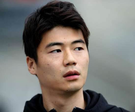 South Korea have been dealt a blow with the injury to Ki. GOAL