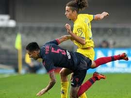 Le pagelle di Chievo-Bologna. Goal