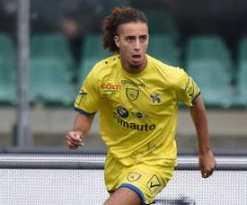 Il Napoli su Kiyine. Goal