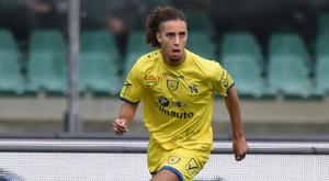 Kiyine è un nuovo giocatore della Lazio. Goal
