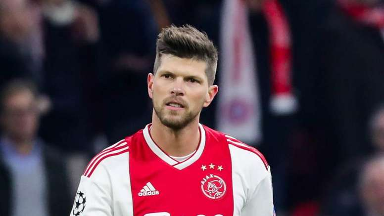 Huntelaar prévient le Real. Goal
