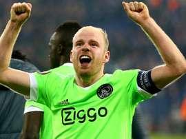 Klaassen expecting Premier League goals after €27m Everton move