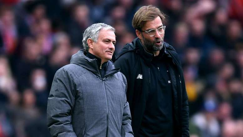 Klopp thrilled with Mourinho's return and says 'everything will be fine' for Pochettino. GOAL