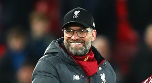 Liverpool could make history by winning Premier League with more than five games to spare. GOAL