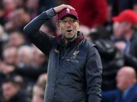 Klopp thinks that Liverpool need to be better. GOAL