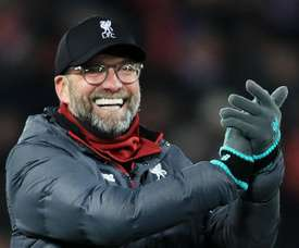 A closer look at Klopp's amazing year. GOAL
