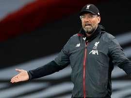 Liverpool - Jürgen Klopp : 'Nos erreurs étaient grossières'. GOAL