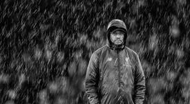 Antes de pensar em Mundial, Liverpool luta pela vida na Champions. GOAL