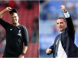 Big Match Focus: Liverpool v Leicester City (Saturday 15:00 BST)