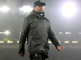 Klopp claims that the champions do not feel pressure of title battle. GOAL
