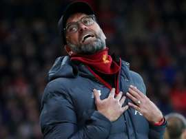 Klopp the best, say Reds owners. GOAL