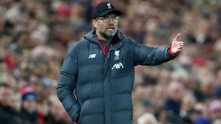 People are willing Liverpool to fail - Klopp. GOAL