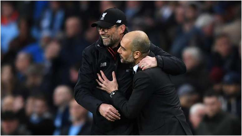 Sacchi praised the Premier League's top managers. GOAL