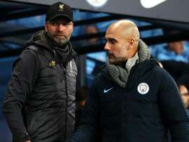 Jurgen klopp and Pep Guardiola will no doubt be fighting for the title once again. GOAL