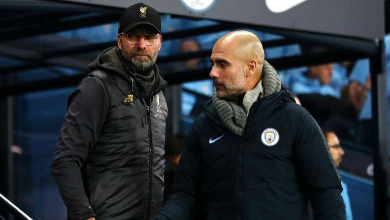 Premier League fixtures 2019/20: Where the title will be won and lost. GOAL