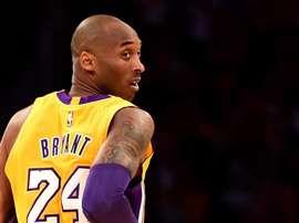 Milan col lutto al braccio per Kobe Bryant. GOAL