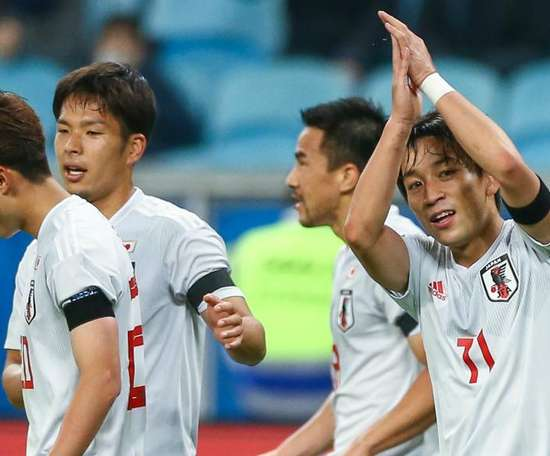 Ecuador v Japan: 'Unwelcome' guests out to prolong Copa America stay. GOAL