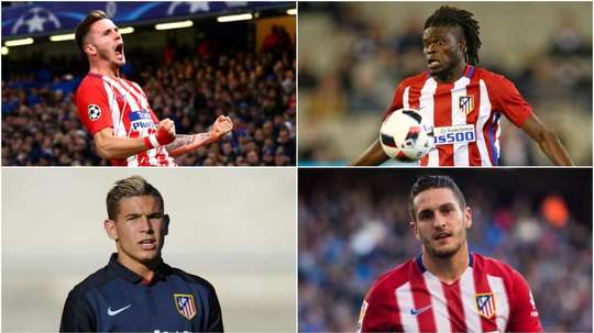 A host of stars have emerged from the Atleti academy of late. GOAL