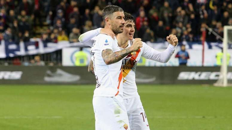 Kolarov è il sogno del Bologna: può essere il colpo rossoblù