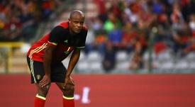 Kompany e Vermaelen desfalcam a Bélgica. Goal