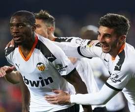 Valence prêt à se séparer de Kondogbia. Goal
