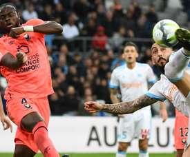 Une bien malheureuse aventure est arrivée à Ismaël Diomande. Goal
