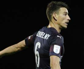 Laurent Koscielny is nearly ready to return after a long-term injury. GOAL