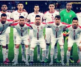 Mesmo com tropeço, sérvio vê Brasil como favorito. Goal