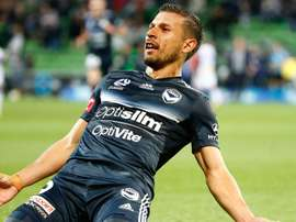 Barbarouses struck late to earn his side the win. GOAL
