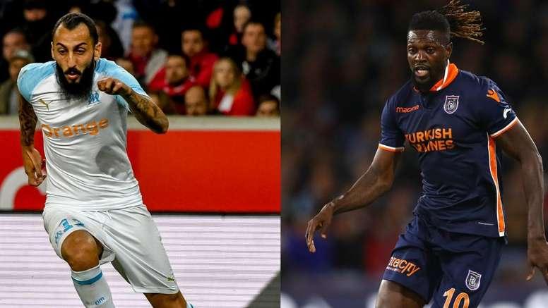 D.s. Lecce: 'Adebayor e Mitroglou? Non escludo nulla'. Goal