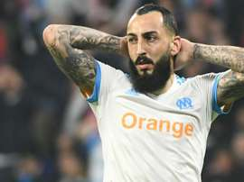 Marseille c'est n'importe quoi. Goal