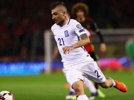 Stafylidis seals Stoke switch. Goal