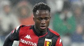 Il Genoa dovrà rinunciare a Kouamé. Goal