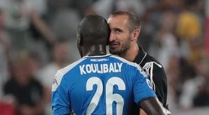 Koulibaly guarda avanti: 'L'autogoal? Mi sono ripreso in fretta'. Goal